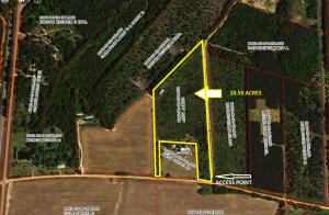 1 Creek Mill Road, North, SC 29112
