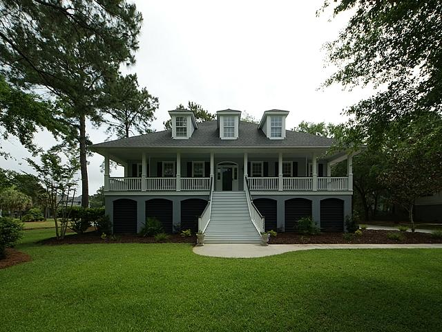 3208 SAND MARSH LANE, MOUNT PLEASANT, SC 29466