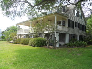 2430 Sea Island Yacht Club Road, Wadmalaw Island, SC 29487