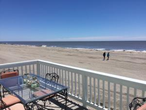 Home for Sale Palmetto Boulevard, Beachfront, Edisto Beach, SC