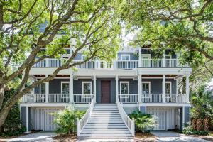 Home for Sale Palm Boulevard, Isle of Palms, SC