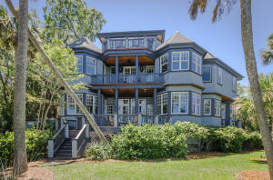 141 Hooded Merganser Court, Kiawah Island, SC 29455