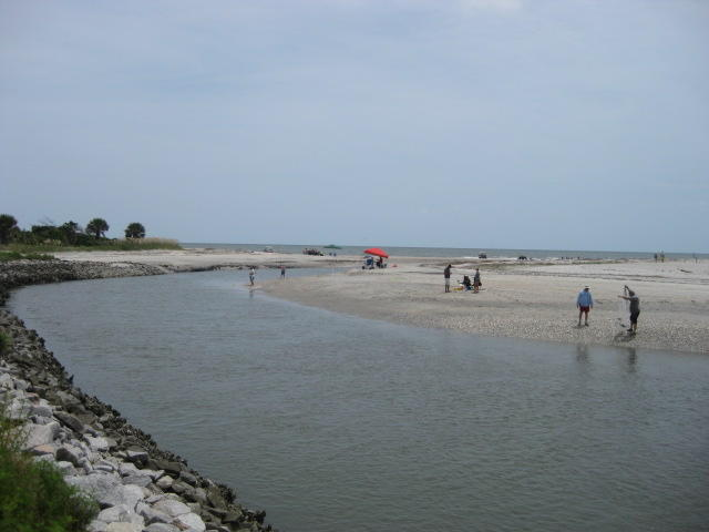 Photo of 4 Sharks Tooth Cir, Edisto Island, SC 29438