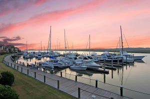 Home for Sale Marsh Oak Lane, Bohicket Marina, Seabrook Island, SC