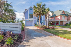 Home for Sale Surf Lane, Sea Oats, Isle of Palms, SC
