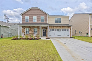608 Bridgewater Court, Summerville, SC 29483