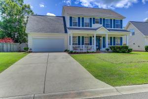 113 Britton Lane, North Charleston, SC 29418