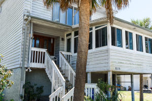 Home for Sale Jasper Boulevard, Sullivans Island, Sullivan's Island, SC