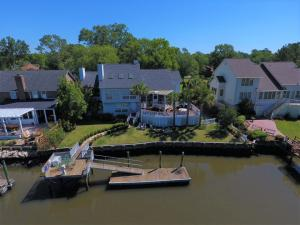 34 Indigo Point Drive, Charleston, SC 29407