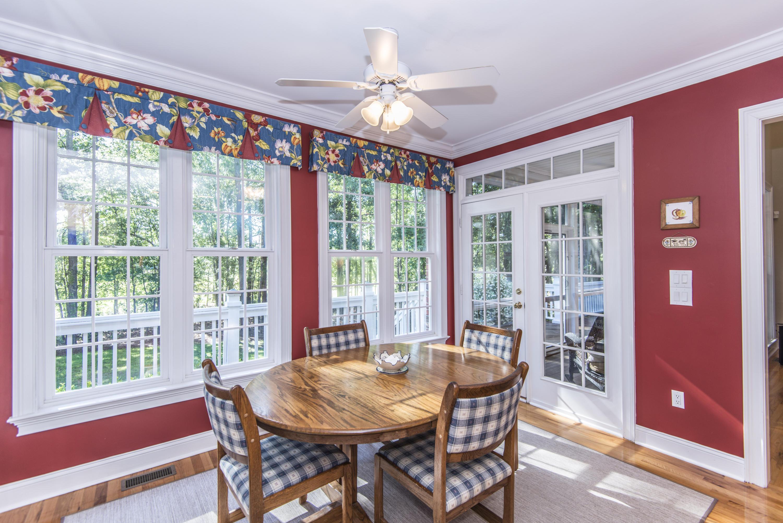 Home for sale 3111 Pignatelli Crescent, Dunes West, Mt. Pleasant, SC