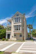 Home for Sale Ashley Avenue, Harleston Village, Downtown Charleston, SC