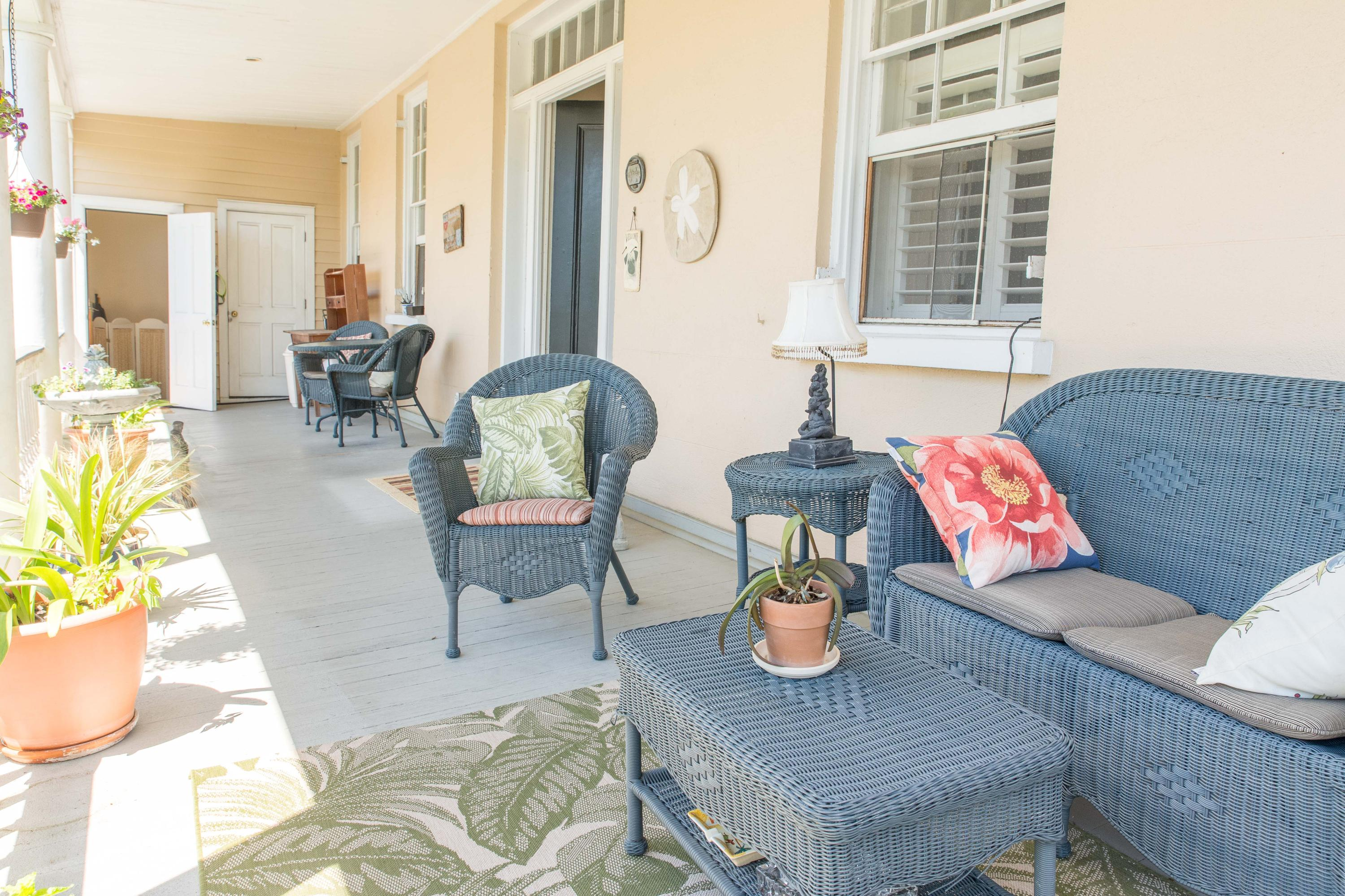 Home for sale 95 Ashley Avenue, Harleston Village, Downtown Charleston, SC