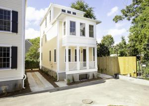 Home for Sale Dereef Court, Morris Square, Downtown Charleston, SC