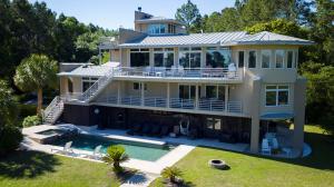 Home for Sale Caravelle Court, Romain Retreat, Mt. Pleasant, SC