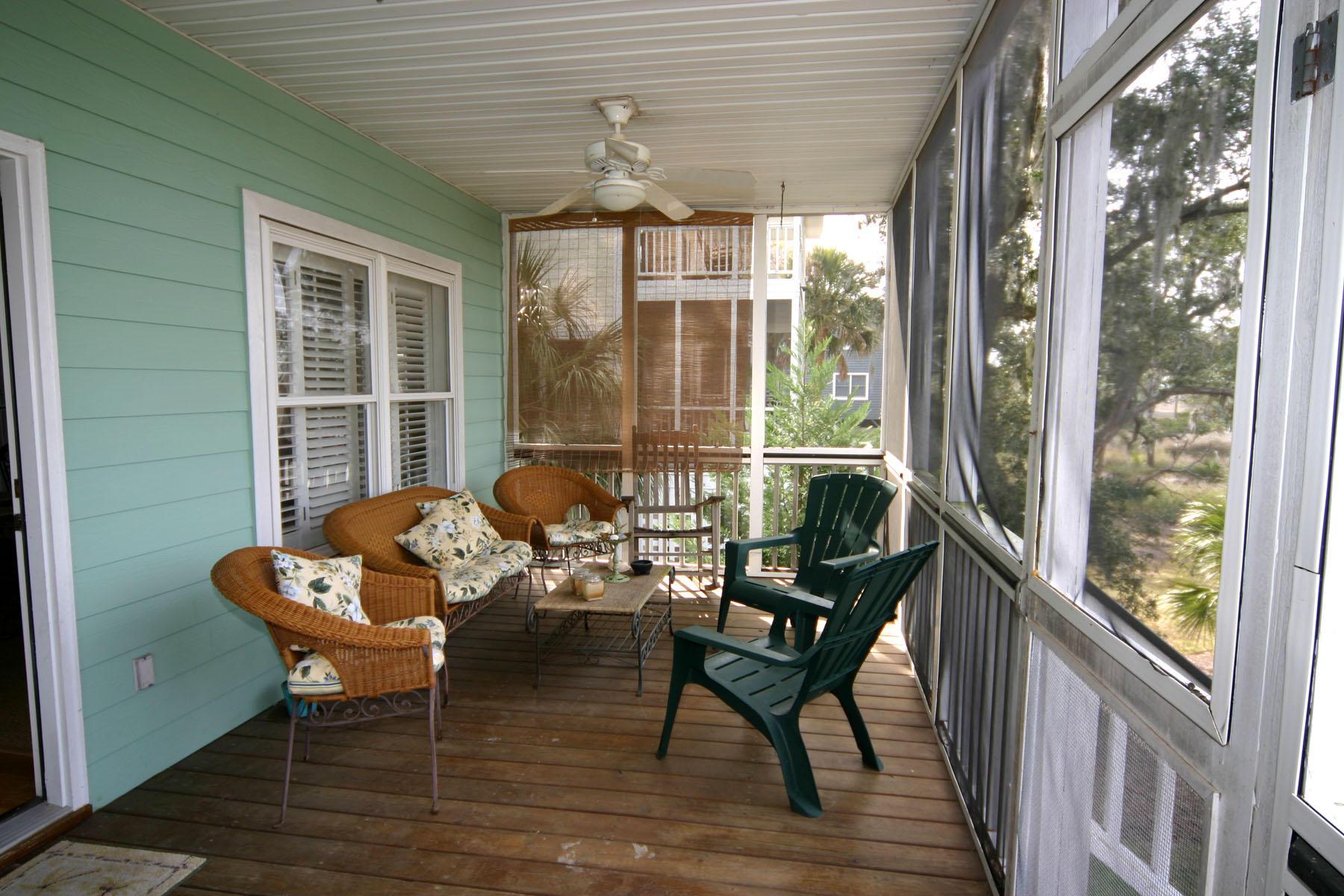 None Homes For Sale - 804 Jungle Shores, Edisto Beach, SC - 4