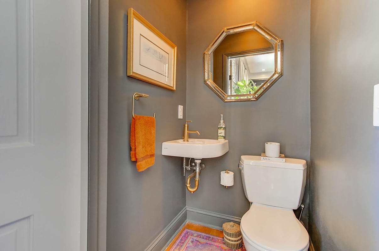 Home for sale 161 Tradd Street, South Of Broad, Downtown Charleston, SC