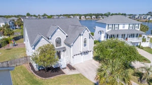 Photo of 956 Clearspring Drive, Ocean Neighbors, Charleston, South Carolina
