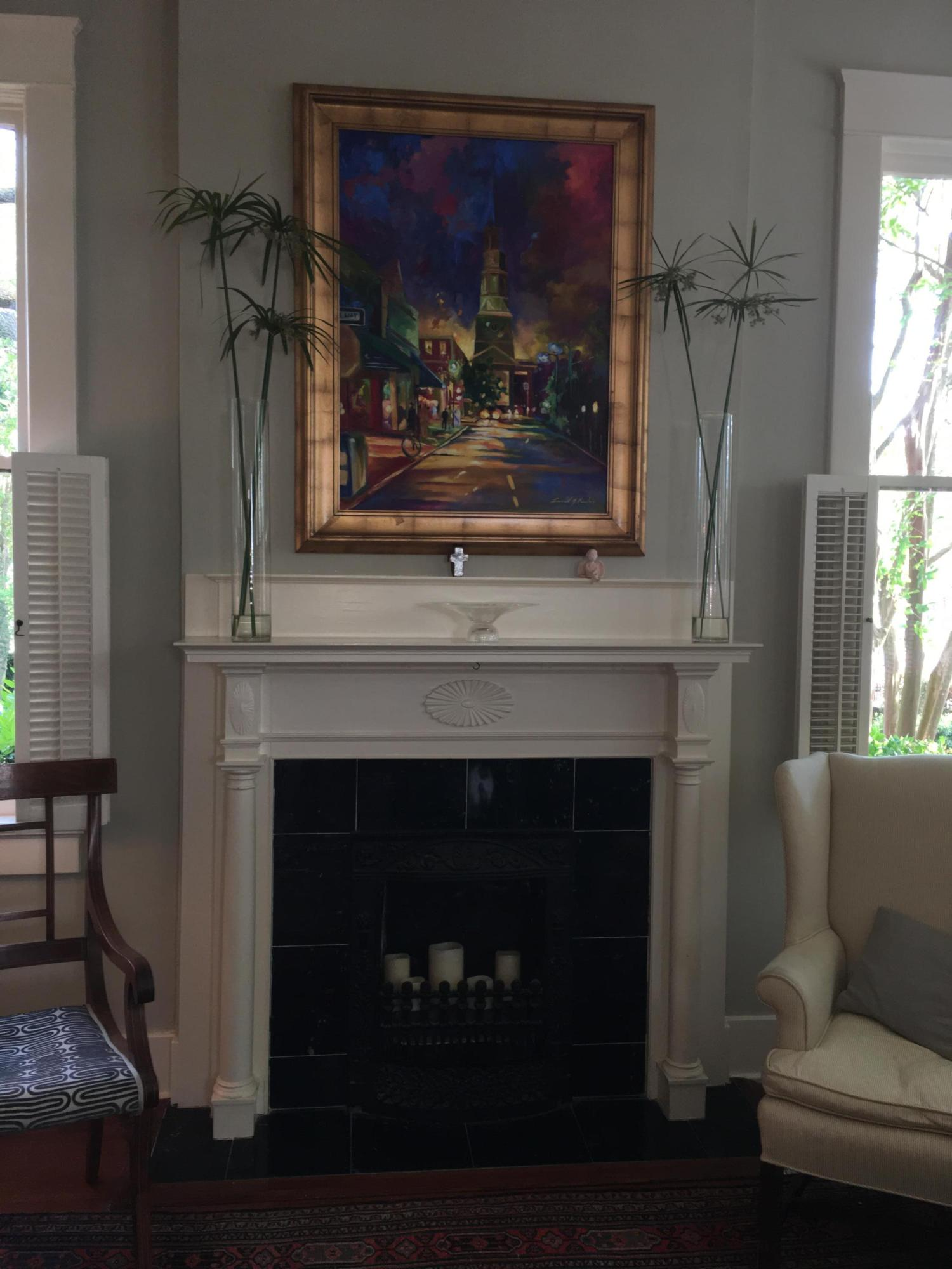 Home for sale 24 Limehouse Street, South Of Broad, Downtown Charleston, SC