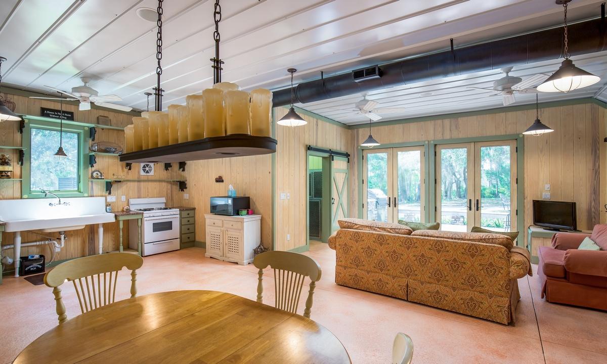 Selkirk Plantation Homes For Sale - 5920 Selkirk Plantation, Wadmalaw Island, SC - 6
