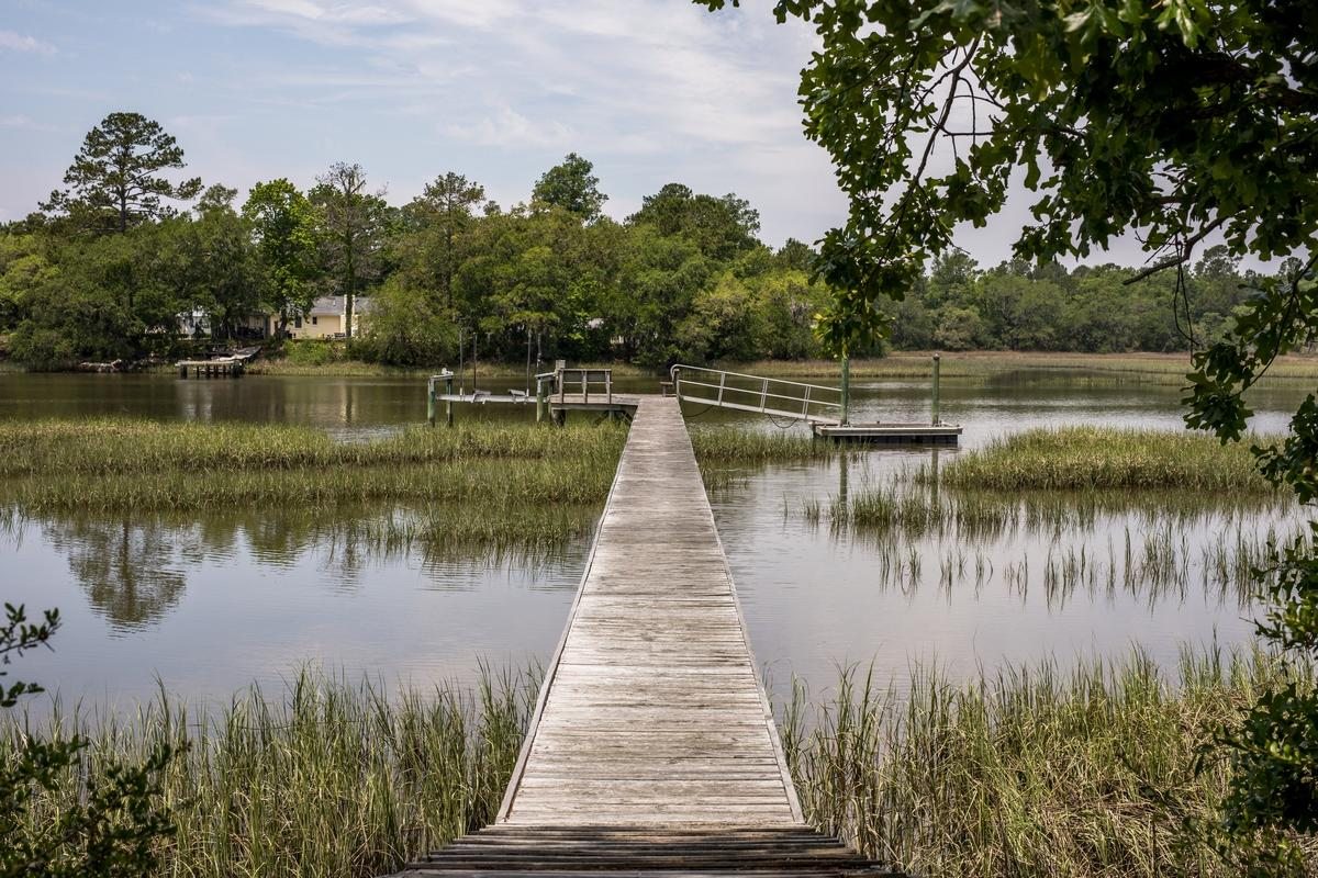 Selkirk Plantation Homes For Sale - 5920 Selkirk Plantation, Wadmalaw Island, SC - 19