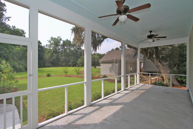 Charleston Address - MLS Number: 17013712