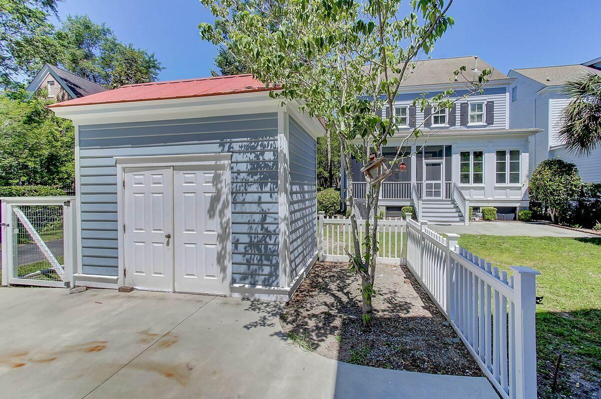 Home for sale 122 Shelmore Boulevard, Ion, Mt. Pleasant, SC