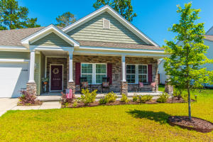 Home for Sale Begonia Way, Tanner Plantation, Hanahan, SC