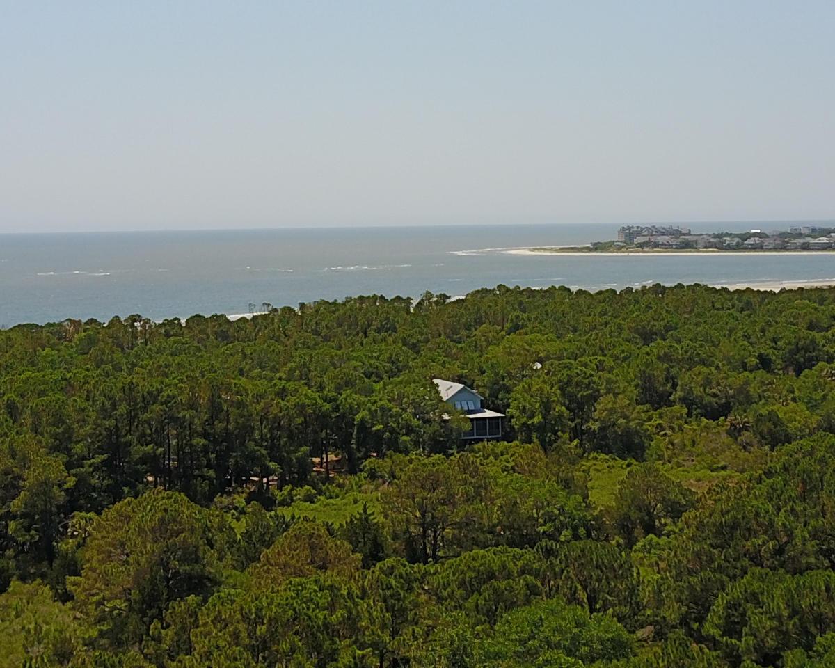 Photo of 326 Pelican Flight Dr, Dewees Island, SC 29451