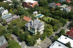 Home for Sale Montagu Street, Harleston Village, Downtown Charleston, SC