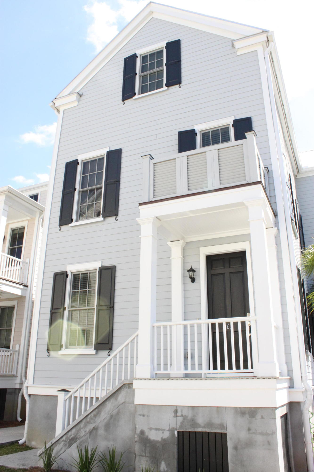 Home for sale 61 Dereef Court, Morris Square, Downtown Charleston, SC