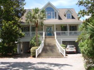 Home for Sale Lybrand Street, Beach Walk, Edisto Beach, SC