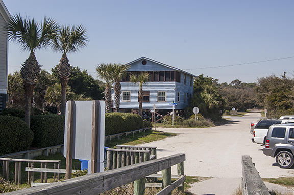 Photo of 2102 Palmetto Blvd, Edisto Island, SC 29438