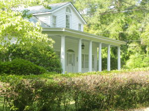 102 Webb Street, Walterboro, SC 29488