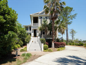 Home for Sale Creek Drive, Rivertowne Country Club, Mt. Pleasant, SC
