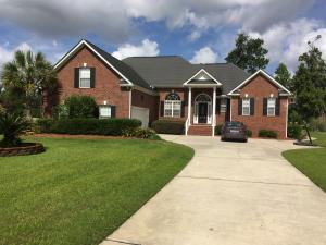 Home for Sale Amanda Circle, Crowfield Plantation, Goose Creek, SC