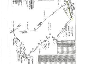Cross Creek Road, Reevesville, SC 29471