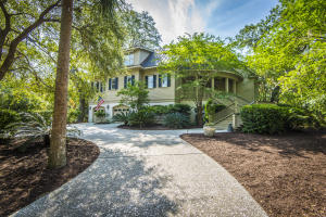 Home for Sale Deer Run Drive, Seabrook Island, SC