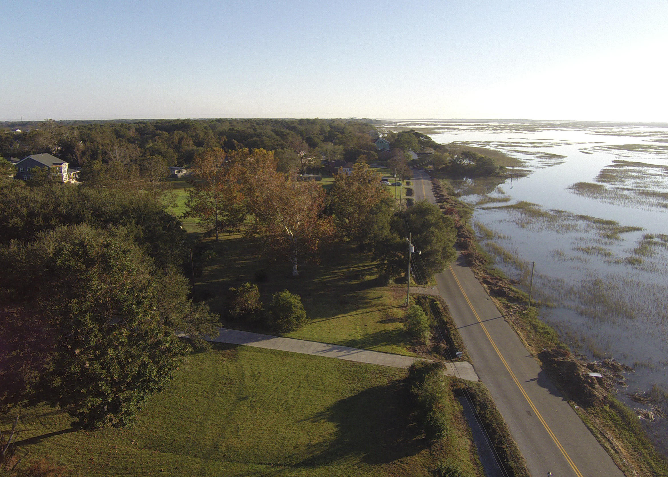 Artillery Point Homes For Sale - 1534 Battery Island, Charleston, SC - 26