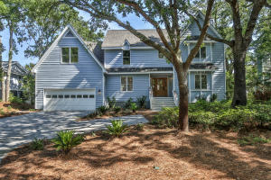 20 Oyster Row, Isle of Palms, SC 29451
