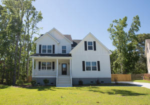 Photo of 627 White Chapel Circle, Woodward Pointe, Charleston, South Carolina