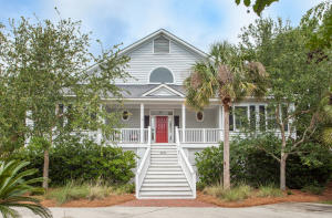 Home for Sale Back Bay Drive, Wild Dunes , SC