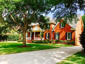 633 Hobcaw Bluff Drive, Mount Pleasant, SC 29464