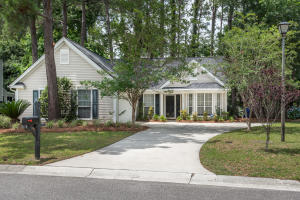Property for sale at 578 Pritchards Point Drive, Mount Pleasant,  SC 29464