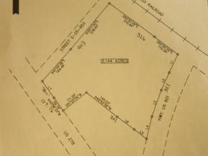 8 00 W Elm St, Hampton, SC 29924