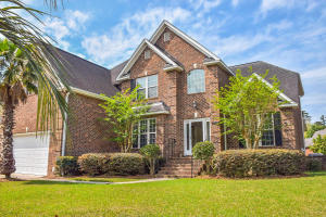 Home for Sale Waterpointe Circle, Brickyard Plantation, Mt. Pleasant, SC