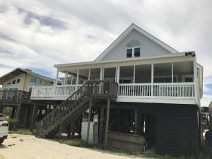 Property for sale at 1709 Ashley Avenue, Folly Beach,  SC 29439