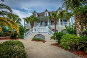 Property for sale at 342 Shadow Race Lane, Folly Beach,  SC 29439