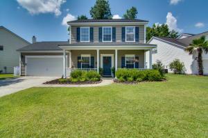 Photo of 391 Twelve Oak Drive, Grand Oaks Plantation, Charleston, South Carolina