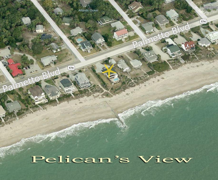 Photo of 1308 Palmetto Blvd, Edisto Island, SC 29438