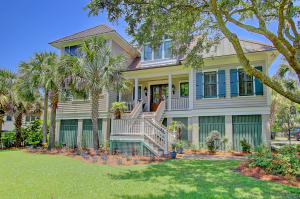 Home for Sale Central Avenue, Sullivan's Island, SC